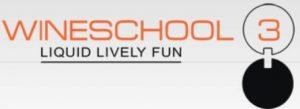 Wineschool3 logo